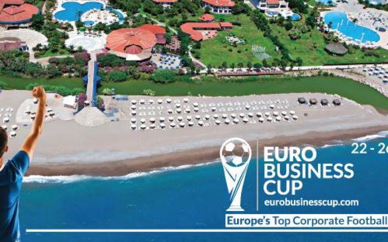 Море, слънце и лукс чакат участниците на Европейската бизнес купа в Анталия (ПОДРОБНОСТИ)