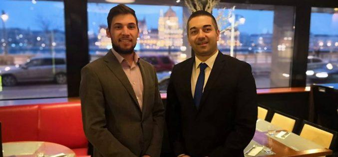 Огромен успех за българския минифутбол! Борислав Александров е новият президент на Европейската федерация!