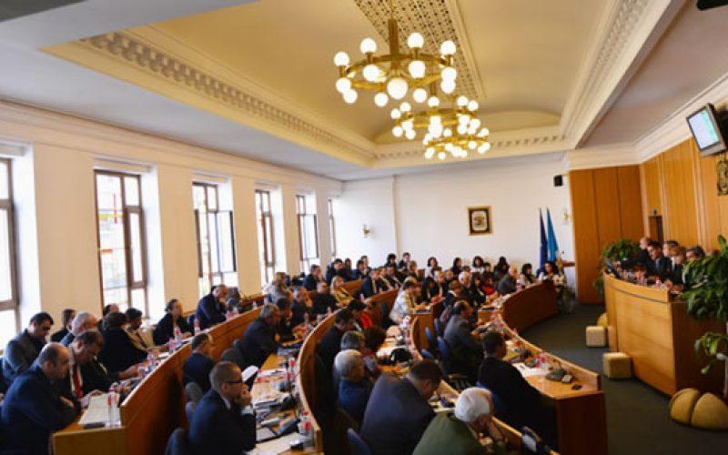 ВМРО в СОС: Има опасност да се блокира работата на общината