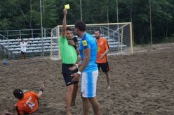 Признание за бг съдийство! Ташков ще свири на Олимпиадата в Минск