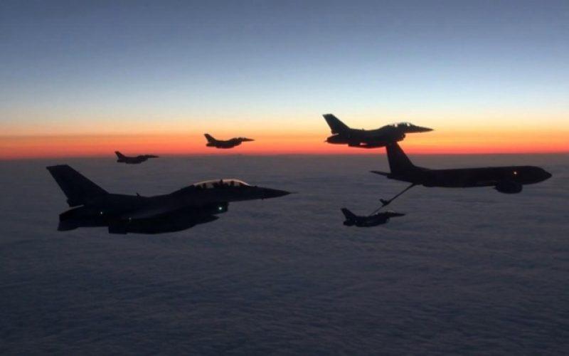 Депутатите одобриха преговори със САЩ за нов боен самолет
