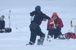 Осми сме на световното по риболов на лед (СНИМКИ)