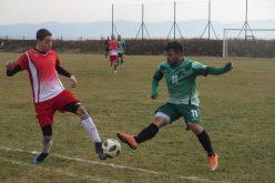Надежда отнесе 5 гола в Гоце Делчев