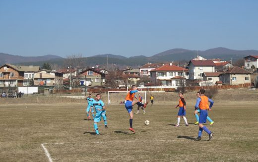 Левски – Спартак е финалът на турнира в Подгумер (СНИМКИ)