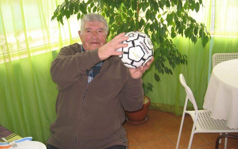 Една футболна легенда на 80: Гроздан Никифоров – Даче (СНИМКИ)
