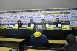 Локо (Сф) се прицели в челната шестица на Втора лига