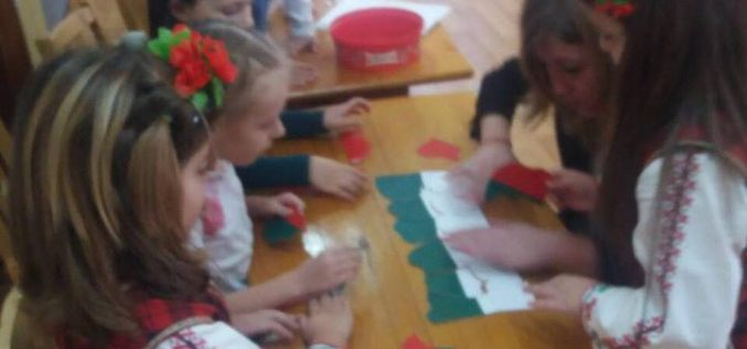 """""""Многознайко"""" и """"Всезнайко"""" се бориха във викторина """"Аз обичам България"""" (СНИМКИ)"""