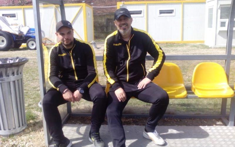Димитър Васев: Да се върна в Локомотив? Мен няма да ме потърсят