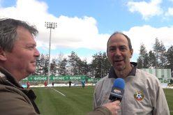 Героят от САЩ'94 Иво Андонов: Чужденците не помагат на нашия футбол, Пирин ражда таланти, ама ги берат други (ВИДЕО)