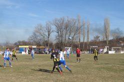 Миланов от Подгумер и Младенов от Железница с крачка към върха при голмайсторите в столичните АОГ
