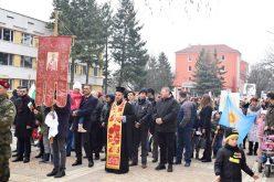 Град Елин Пелин отбеляза тържествено 3 март (ВИДЕО)