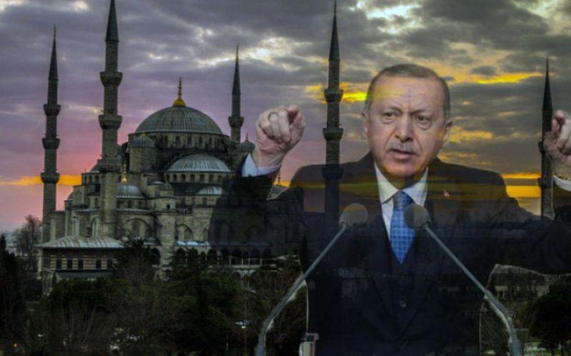Владимир Митов: Подготвя ли Ердоган турската експанзия?