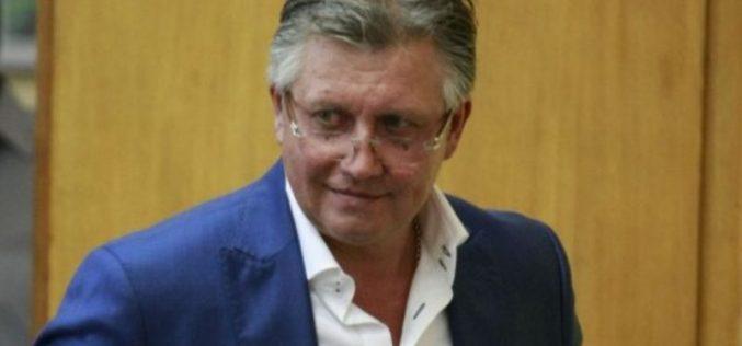 """Иван Василев: """"Доброжелатели"""" искат Локо (Сф) да се провали и създават интриги (ВИДЕО)"""