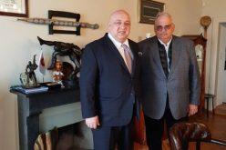 Министър Кралев участва в симпозиум на WADA по покана на вицепрезидента на МОК Угур Ерденер