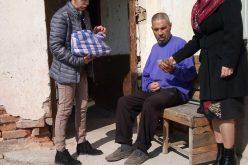 За пример: Цяло село се обедини, помогнаха на ограбен възрастен мъж