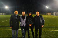 Стартира БАМФ Лига в Пазарджик