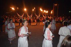 Село Нови хан отбеляза Сирни Заговезни (СНИМКИ)
