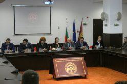 Среща-дискусия в УНСС с Ева Майдел (ВИДЕО)