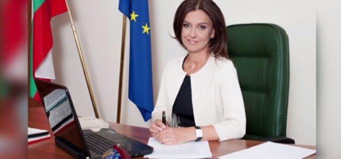 Заместник-министър на спорта хвърли оставка