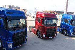 Камионът на годината Ford Trucks F-MAX стартира от Булавто (СНИМКИ)