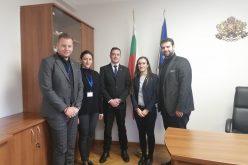 Зам.-министър на спорта се срещна с Националното представителство на студентските съвети