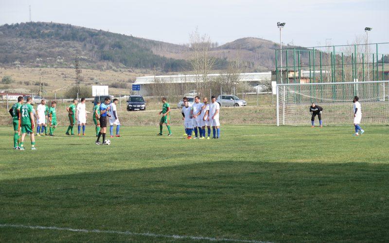 Беласица и Балкан си вкараха 7 гола за едно полувреме! (ВСИЧКИ СТРЕЛЦИ)