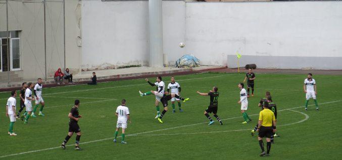 Бенковски взе точка от ОФК Елин Пелин, остава на върха (ВИДЕО и СНИМКИ)