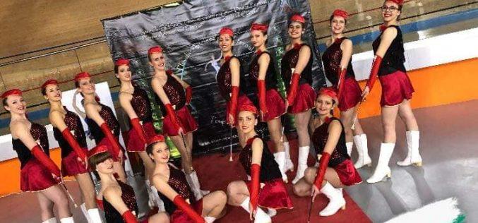 Танцьори от Елин Пелин с титли от международен турнир