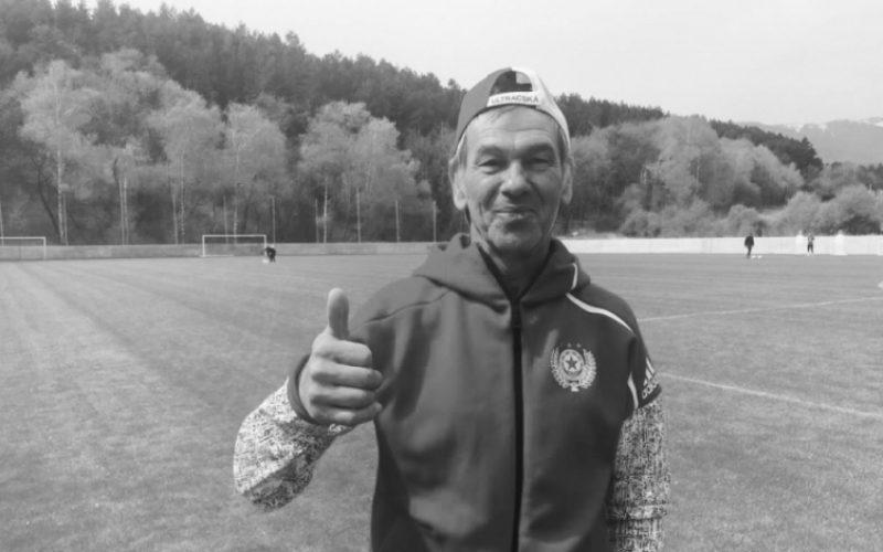 Почина легендарният защитник Краси Безински