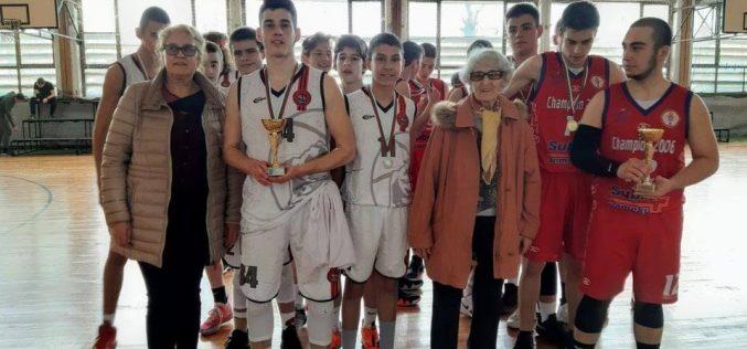 ОСК Локо (Сф) организира турнир в памет на баскетболната легенда Мони Гяуров
