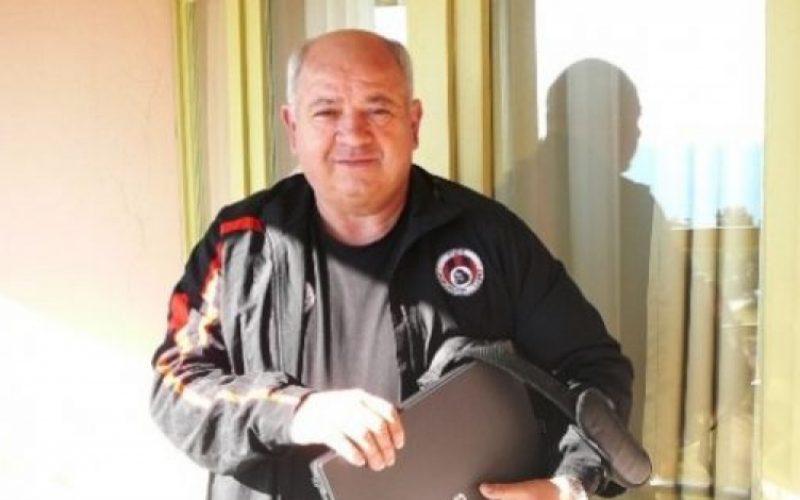 Инфаркт погуби легендарния футболен администратор Кольо Янкулов