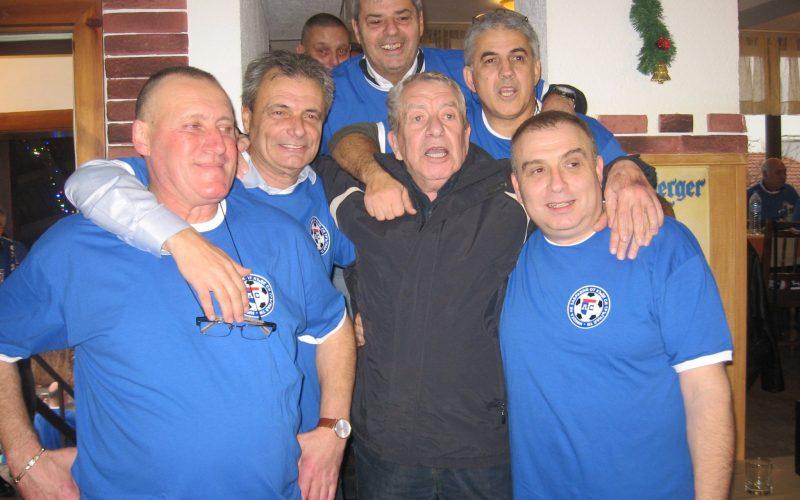 """Огромна трагедия за българския футбол! Отиде си """"синя"""" легенда!"""