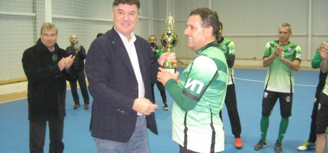 Двама вратари и президент номинирани за Играч на мача (ВСИЧКИ НОМИНАЦИИ)