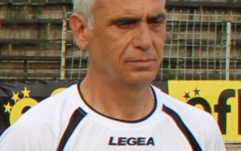 Почина голям играч и треньор на Хебър