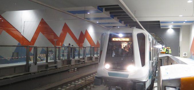 YouSofiaTV/EUROPE: 8 км от третата метролиния ще бъдат пуснати до края на годината