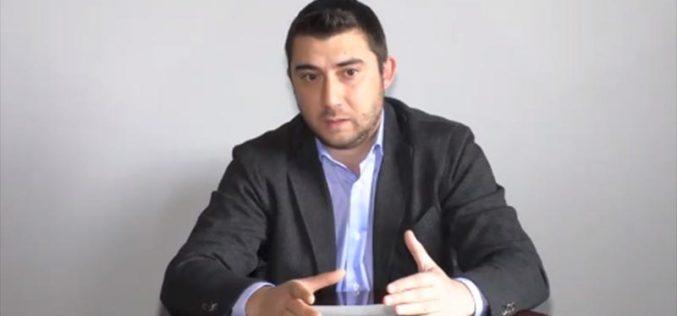 Карлос Контрера: Докога ще финансираме тези, които работят срещу нас?!