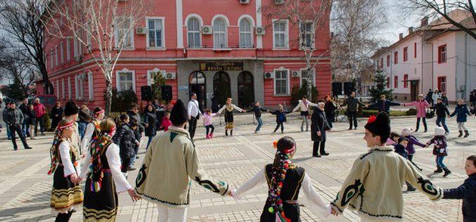 ВМРО закрива кампанията си за Евроизбори 2019 в гр. Елин Пелин