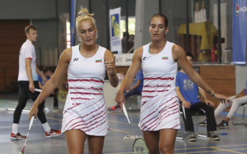Скандал: Сестри Стоеви отказват да се състезават повече за България!