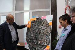 """В """"Надежда"""" представиха европейския проект URBINAT"""