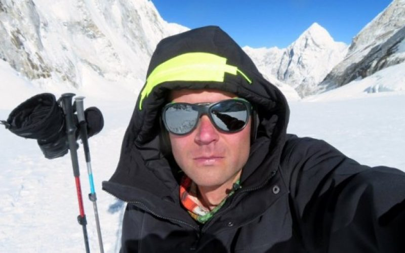 Трагедия в Хималаите: Наш алпинист загина, след като изкачи Лхотце