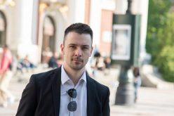 "Кристиян Шкварек, кандидат за евродепутат от ВМРО: Ляво-прогресивни хора узурпираха термина ""дясно"""
