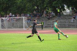 Перун (Кресна) спечели първия бараж за влизане в Югозападната Трета лига