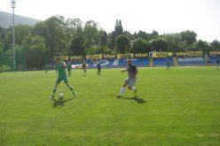 Лотарията на дузпите вкара Перун в Трета лига (СНИМКИ)