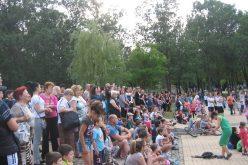 """Район """"Надежда"""" празнува в Северния парк (ВИДЕО И СНИМКИ)"""