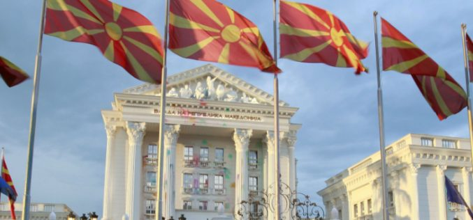 ЕС отложи преговорите за членство на Северна Македония и Албания