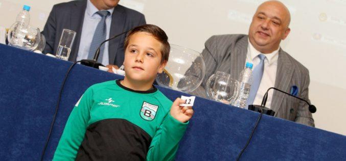 БФС обяви програмата за старта на Първа лига