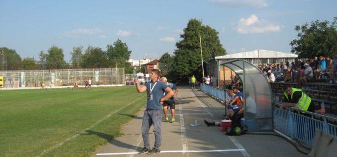 Надежда (Доброславци) се отказа от втория отбор