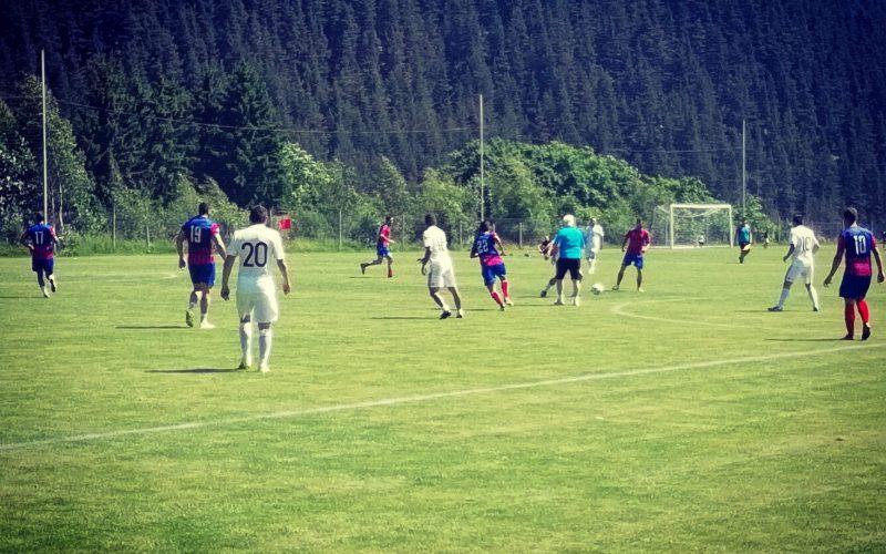 16-годишен дебютира за Железница, немски вратар дойде на проби