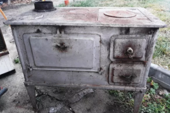 Стартира кампания за безплатна подмяна на стари печки на твърдо гориво