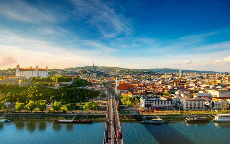 България загуби от Словакия домакинството на Европейския орган по труда